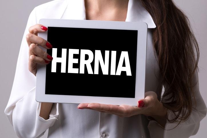 Hernia Mesh Failure